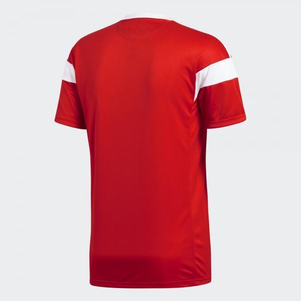 アディダス(adidas) ロシア代表 ホームレプリカ 半袖ユニフォーム DTB71-BR9055(Men's)