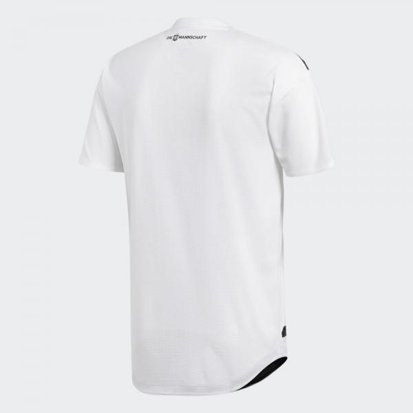 アディダス(adidas) ドイツ代表 ホームオーセンティック 半袖ユニフォーム DTX72-BR7313(Men's)
