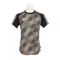 アディダス(adidas) TANGO CAGE グラフィック トレーニングウェア シャツ EKC72-CV9841(Men's)