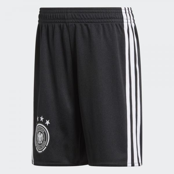 アディダス(adidas) キッズ ドイツ代表 ホームミニキット DTT20-BR7836(Jr)