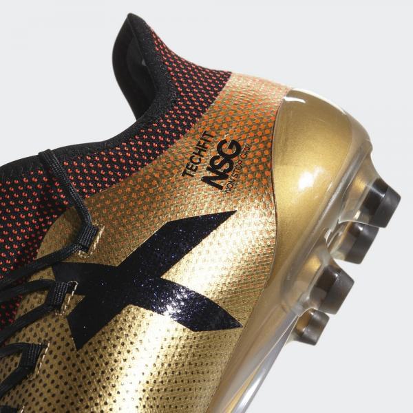 アディダス(adidas) エックス 17.1-ジャパン HG ハードグラウンド用 CQ1974(Men's)
