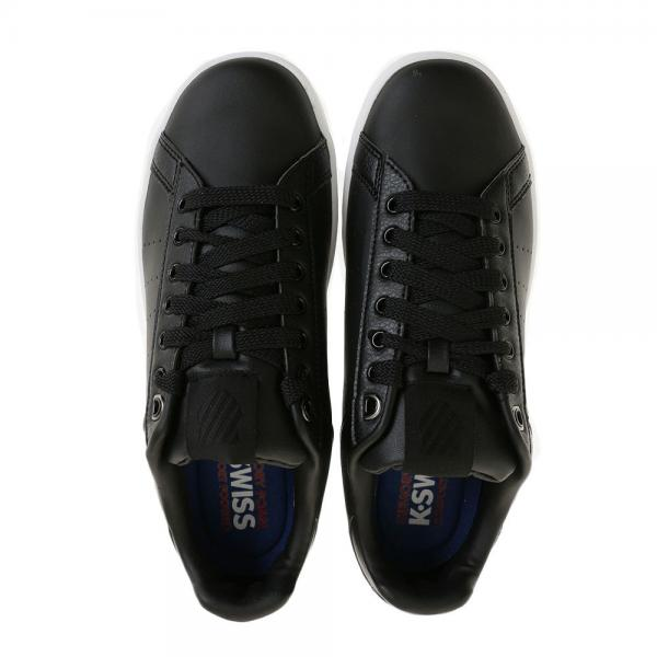 ケースイス(K SWISS) CLEANCOURTS B 36054341(Men's)