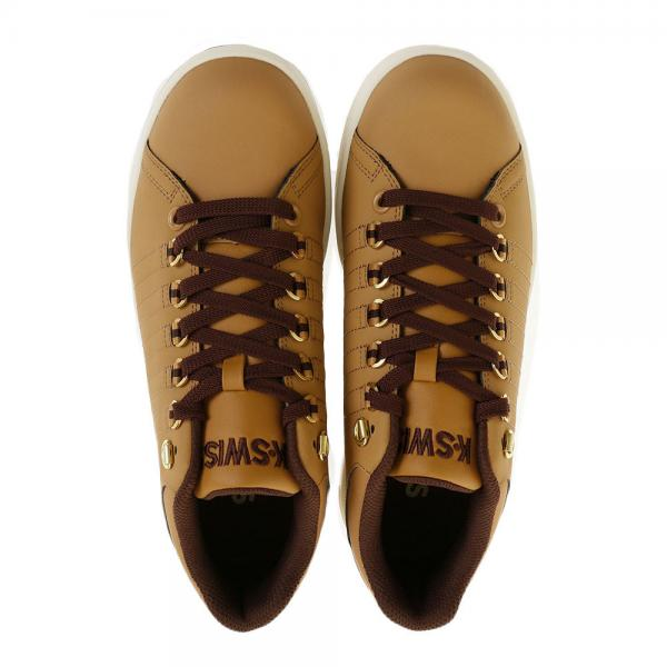 ケースイス(K SWISS) KSL 01 WHEAT 36800016(Men's)