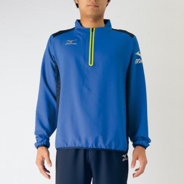 ミズノ(MIZUNO) メンズ ムーブクロスシャツ P2MC702526(Men's)