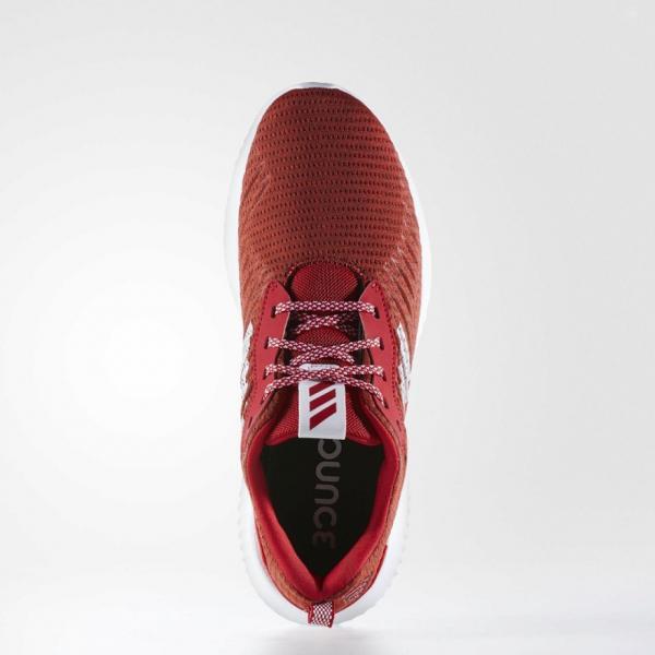 アディダス(adidas) Alpha BOUNCE RC BY4247(Men's)