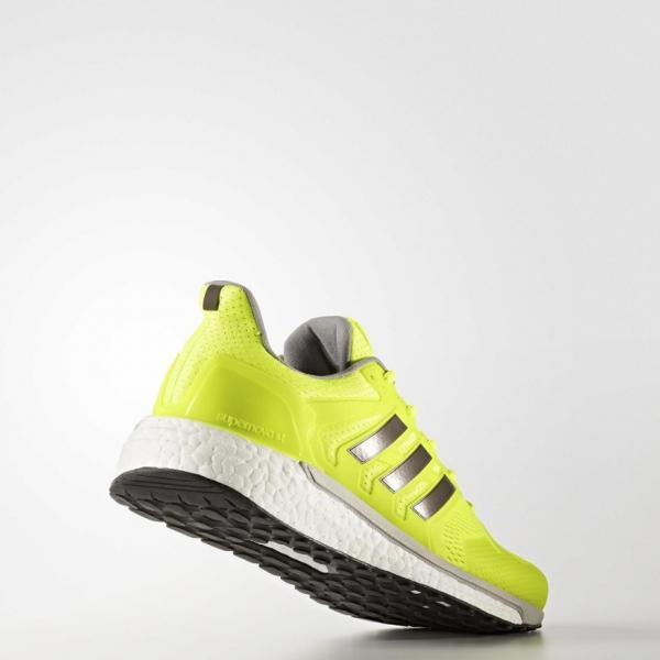 アディダス(adidas) Snova BOOST ST CG3067(Men's)