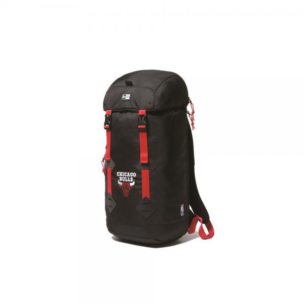 ニューエラ(NEW ERA) NBA RUCKSACK シカゴ・ブルズ BLK 11592554(Men's、Lady's、Jr)