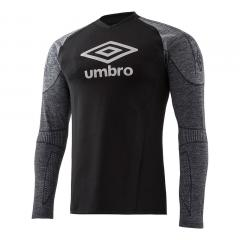 アンブロ(UMBRO) BT FLEXUM-ZERO トップ UUULJF12 BLK(Men'sLady's)
