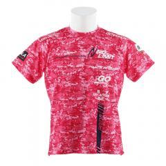 <LOHACO> ニシ・スポーツ(NISHI) グラフィックライトTシャツ N63-051.65(Men's)画像