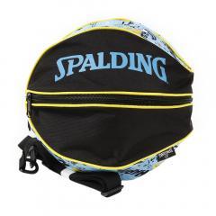 スポルディング(SPALDING) ボールバッグ 49-001TWH(Men'sLady'sJr)
