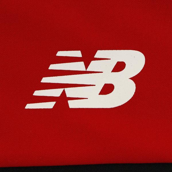 ニューバランス(new balance) 【ゼビオオンラインストア価格】ウォームアップジャケット JJJF8342RED(Jr)