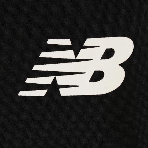 ニューバランス(new balance) 【ゼビオオンラインストア価格】ウォームアップ ロングパンツ JJPF8343BK(Jr)