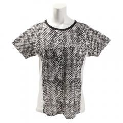 プーマ(PUMA) グラフィックTシャツ 517139 02 WHT(Lady's)