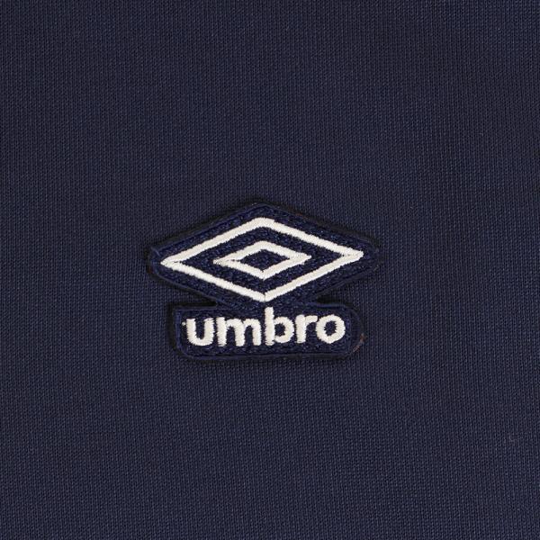 アンブロ(UMBRO) 【ゼビオグループ限定】 スウェットFDDジャケット ULULJF20XB NVY(Men's)