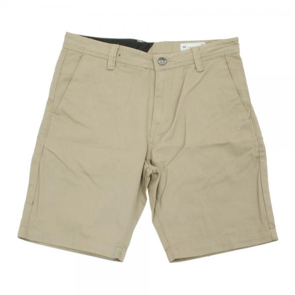 ボルコム(Volcom) FrickinDrifterShort 18A0911710 KHA(Men's)