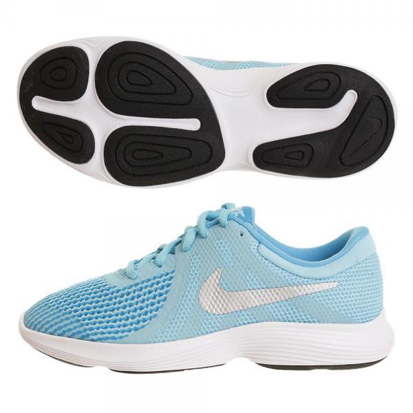 ec0087b5398a9b GS Nike Revolution 4 Schuhe & Handtaschen