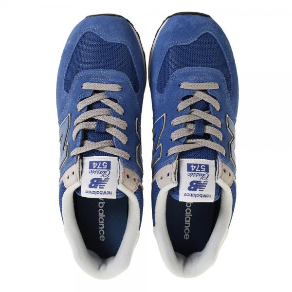ニューバランス(new balance) ML574 ERB D(Men's)