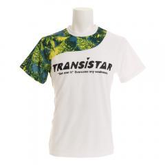 トランジスタ(TRANSISTAR) ゲームシャツ ボタニカル HB18ST05-13(Men's)