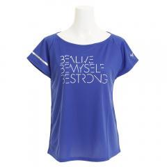 ミズノ(MIZUNO) ロゴTシャツ 32MA839225(Lady's)