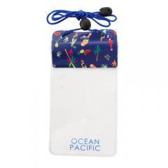 <LOHACO> オーシャンパシフィック(Ocean Pacific) L スマホケース 528918BLU(Men's、Lady's、Jr)画像