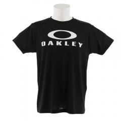オークリー(OAKLEY) ENHANCE QD 半袖Tシャツ .01 457166JP-02E(Men's)