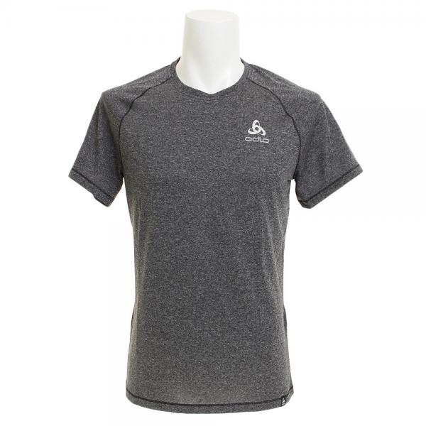 Odlo BL Top Crew Neck L//S Vigor Shirt