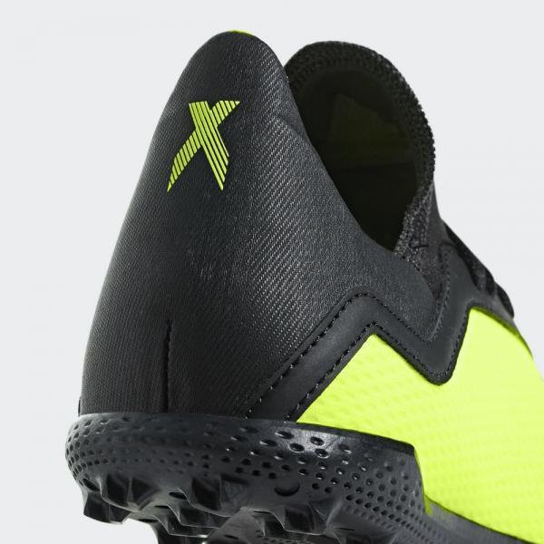 アディダス(adidas) エックス タンゴ 18.3 TF ターフグラウンド用 J DB2423(Jr)