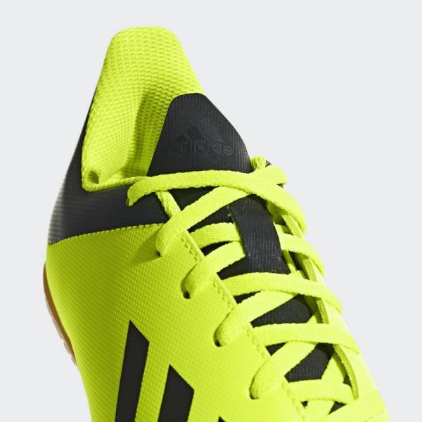 アディダス(adidas) エックス タンゴ 18.4 IN J DB2433(Jr)