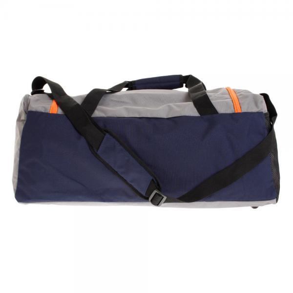 プーマ(PUMA) ファンダメンタルス スポーツバッグ M 075528-02 NVY