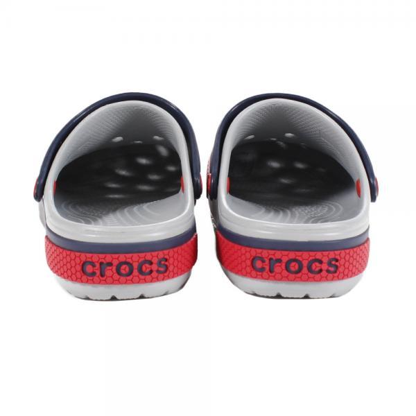 クロックス(crocs) クロックバンド プラットフォーム クロッグ Grn 205454-05O(Men's、Lady's)