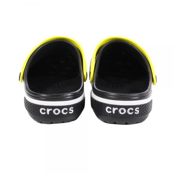 クロックス(crocs) クロックバンド プラットフォーム クロッグ Bk 205454-0DW(Men's、Lady's)