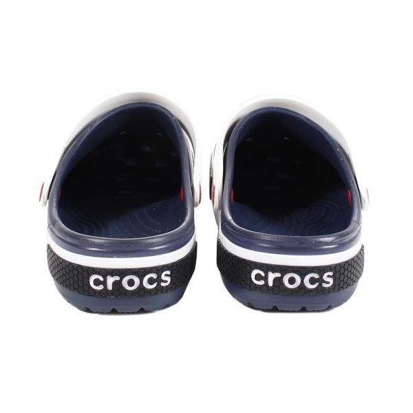 クロックス(crocs) クロックバンド プラットフォーム クロッグ Nvy 205454-462(Men's、Lady's)
