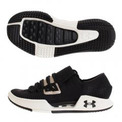 アーマー アンダーアーマー(UNDER ARMOUR) Speedform AMP 3.0 #3020856 BLK/IVY/BLK(Lady's)