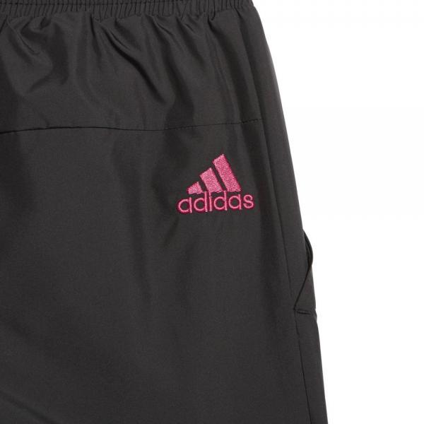 アディダス(adidas) G SPORT ID ウインドブレーカー パンツ FKM05-DN1547(Jr)