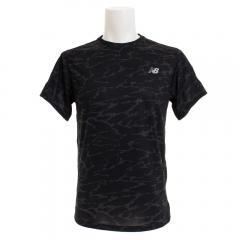 Balance ニューバランス ニューバランス new balance アクセレレイト グラフィック ショートスリーブTシャツ AMT83174BM Men's