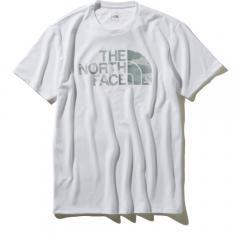 ノースフェイス(THE NORTH FACE) 【オンライン特価】カモフラージュロゴティー NT31976 W(Men's)