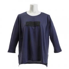 ダンスキン(DANSKIN) 7分袖 Tシャツ DB79112 RN(Lady's)