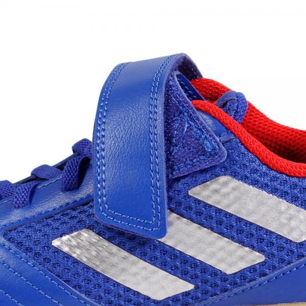 アディダス(adidas) ジュニア プレデター 19.4 サラ ベルクロ IN J インドア用 CM8550(Jr)