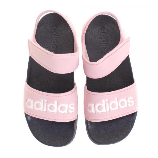 アディダス(adidas) ジュニア ADILETTE SANDAL K G26876(Jr)