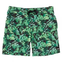 リーフ(REEF) BEACH PALMS サーフパンツ RF0A3SSG-BLA(Men's)