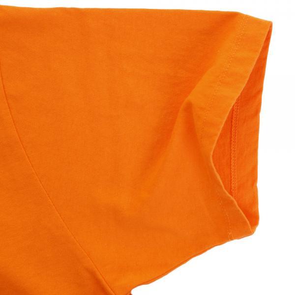 RVCA PATCH RVCA 半袖Tシャツ AJ041231 ORG(Men's)