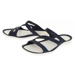 クロックス(crocs) Swiftwater Sandal #203998-462(Lady's)