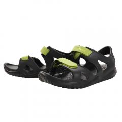 クロックス(crocs) Swiftw River K Bk #204988-09W(Jr)