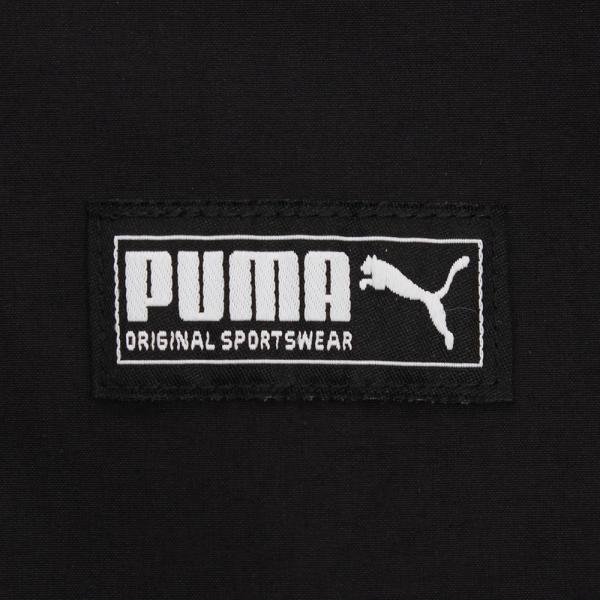 プーマ(PUMA)  ウーブンジャケット 845078 01 BLK(Lady's)