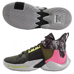 ナイキ(NIKE) ジョーダン (JORDAN) WHY NOT ZER0.2 PF BV6352-003SU19(Men's)
