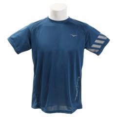 デュアリグ DUARIG メッシュ半袖Tシャツ 863D9ES9306 DGRN Men's