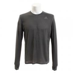 アディダス(adidas) SNOVA 長袖Tシャツ FIZ48-DQ1898(Men's)