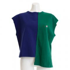 チャンピオン-ヘリテイジ(CHAMPION-HERITAGE) ノースリーブTシャツ CW-P318 370(Lady's)
