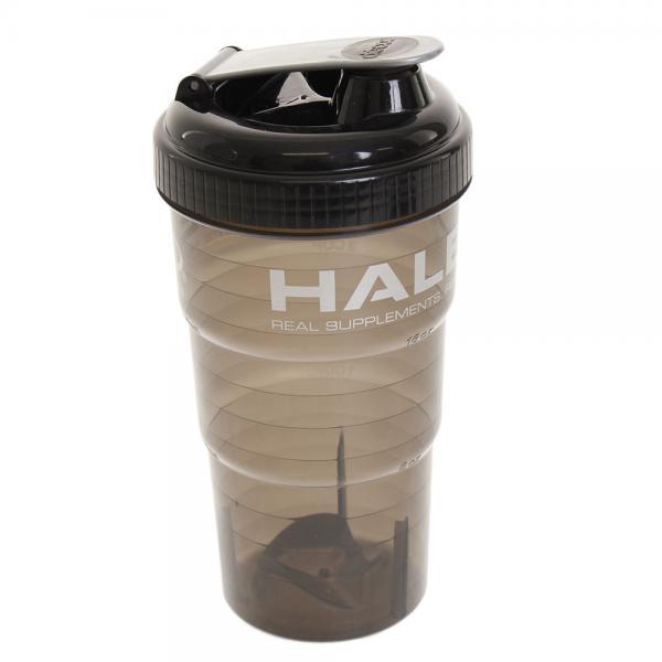 ハレオ(HALEO) サイクロンシェイカーメタル750ml プラチナ(Men's、Lady's、Jr)