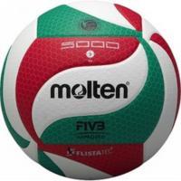 <LOHACO> モルテン(molten) フリスタテックバレーボール V5M5000(Men's、Lady's、Jr)画像